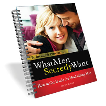 What men secretly want official course by james bauer ive distilled the complete formula into an easily consumable guide that you can download and read this evening and start to use just as quickly fandeluxe Gallery