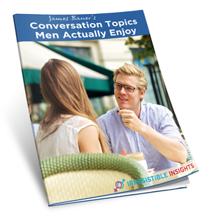Conversation Topics Men Actually Enjoy