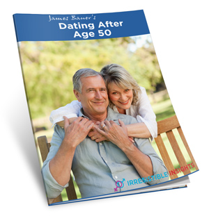 Dating at age 50