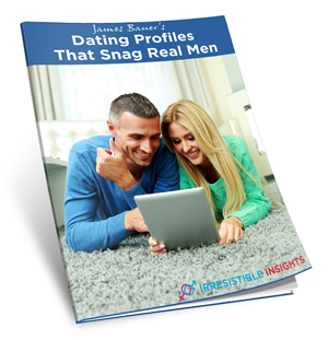 Dating Profiles That Snag Real Men