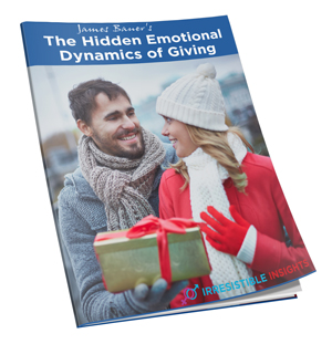 The Hidden Emotional Dynamics Of Giving