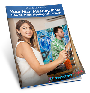 How to Meet Men