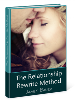 Emotional Rewrite Method Book
