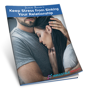 Keep Stress from Sinking Your Relationship