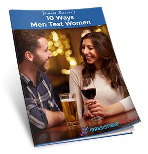 10 Ways Men Test Women