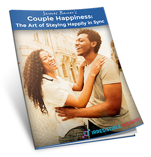 Couple Happiness The Art of Staying Happily in Sync