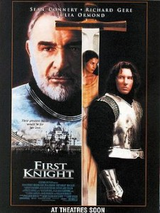 Embracing Your Passion | Dating Lesson from First Knight ...