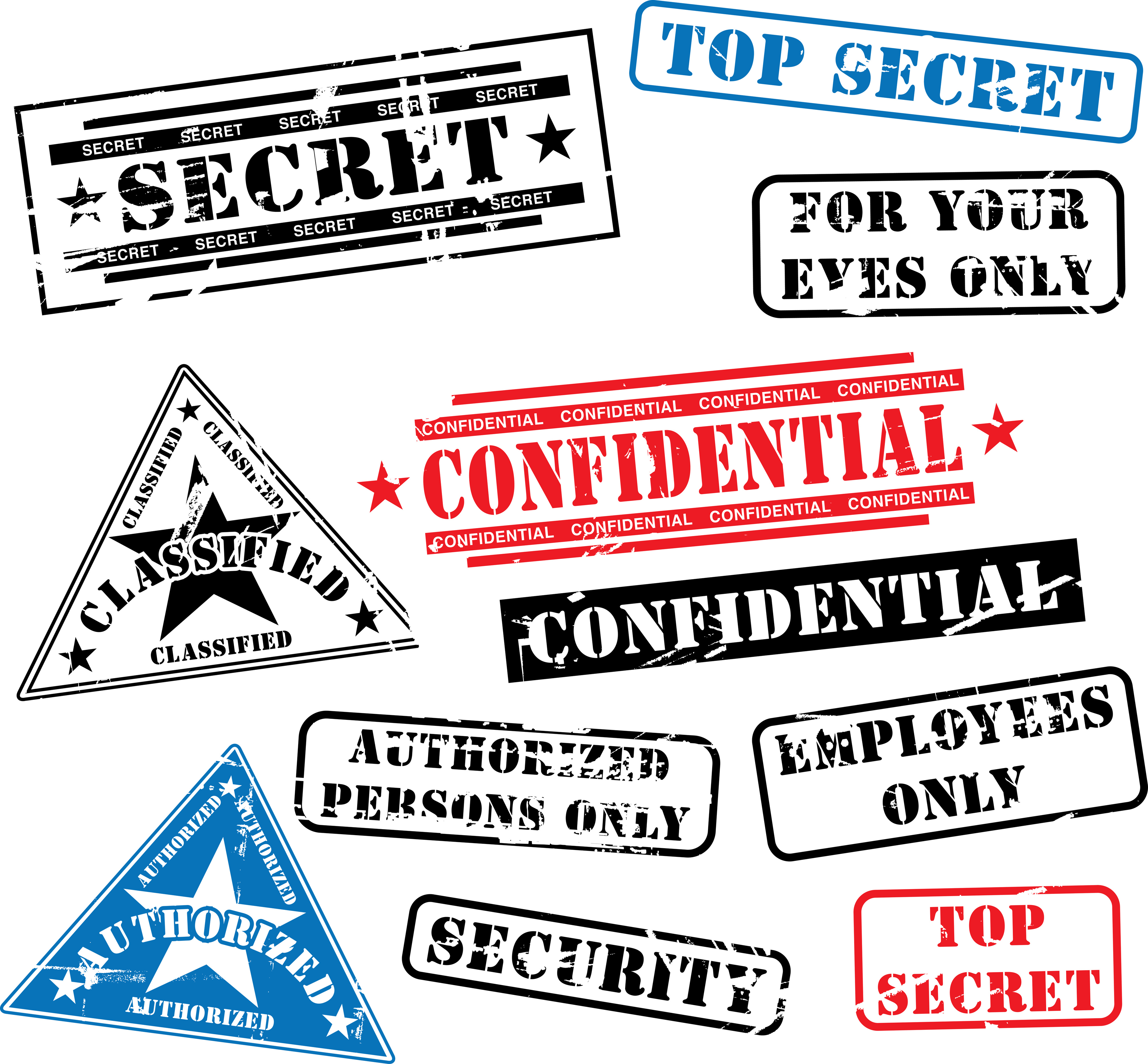 Secret relationship at work