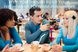 benefits of building friendships