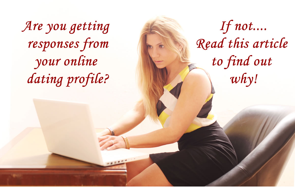 How to make a profile for online dating