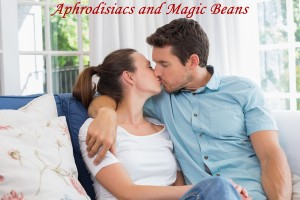 Aphrodisiacs and Magic_Beans