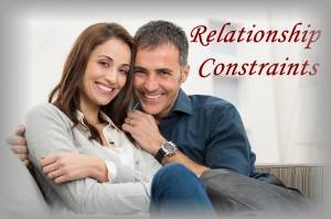 removing relationship constraints