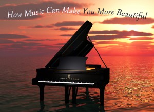 How Music Can Make You More Beautiful