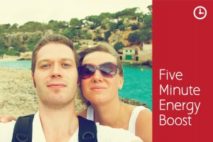 Five Minute Energy Boost In Relationships