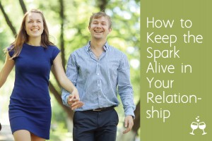How to Keep the Spark Alive in Your Relationship