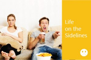 Life on the Sidelines—Women, Men, and Spectator Sports