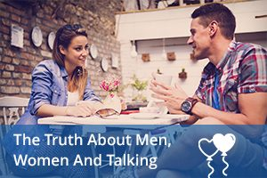 The Truth about Men, Women, and Talking