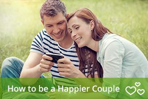 How to be a Happier Couple