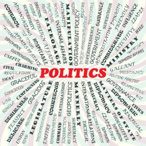 Politics and Paltering