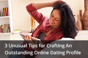 Sök Online Dating profiler