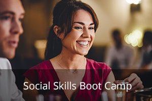 Social Skills Boot Camp